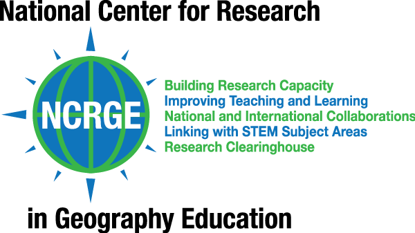 National Center for Research in Geography Education